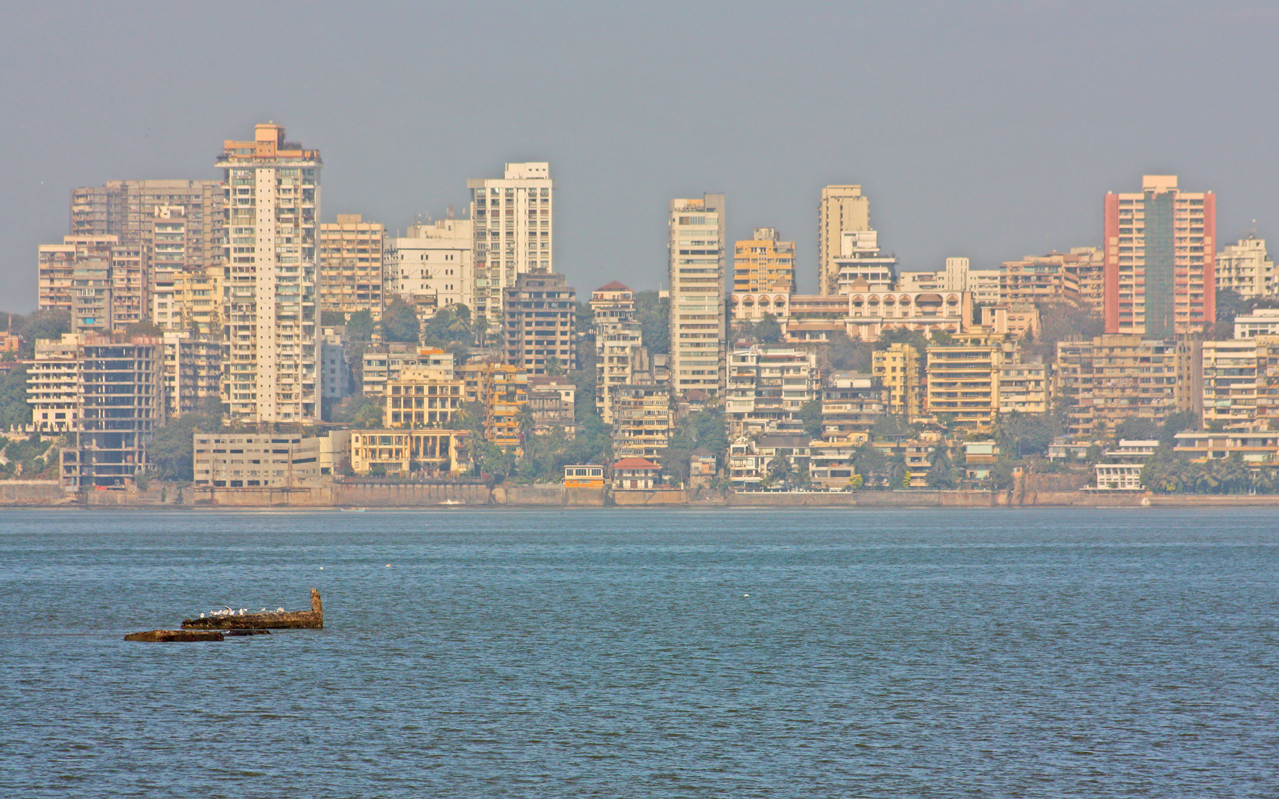 Mumbai Wallpapers HD Wallpapers Available For Download 2560x1600