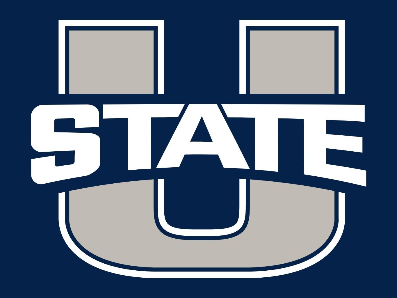 Image Utah State Aggies Logo Download 1365x1024