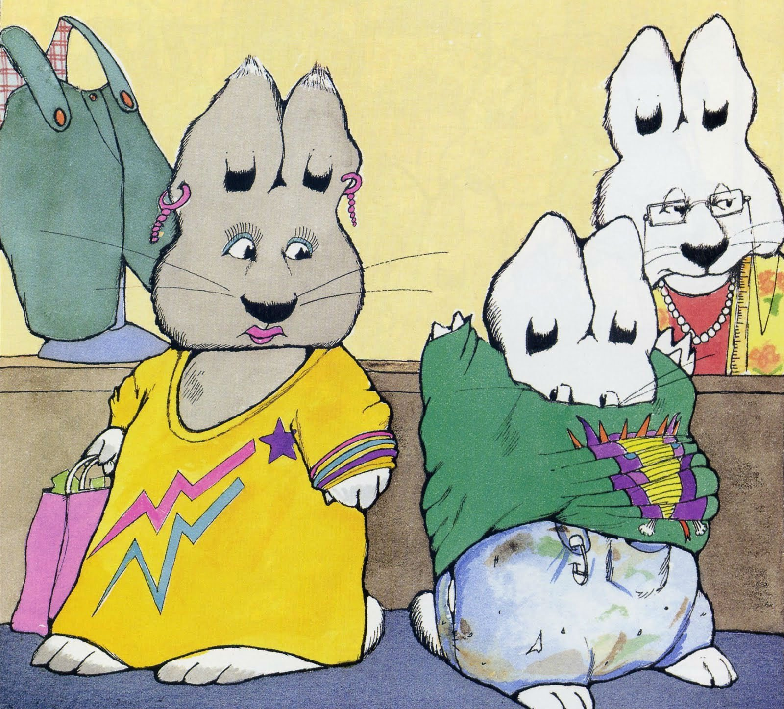 Max & Ruby Background 9