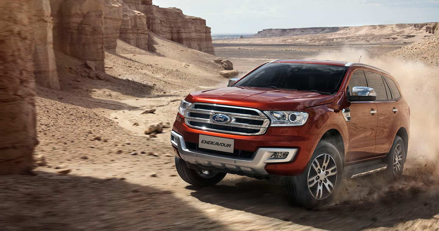 What to expect from 2016 Ford Endeavour   GaadiKey 1440x760