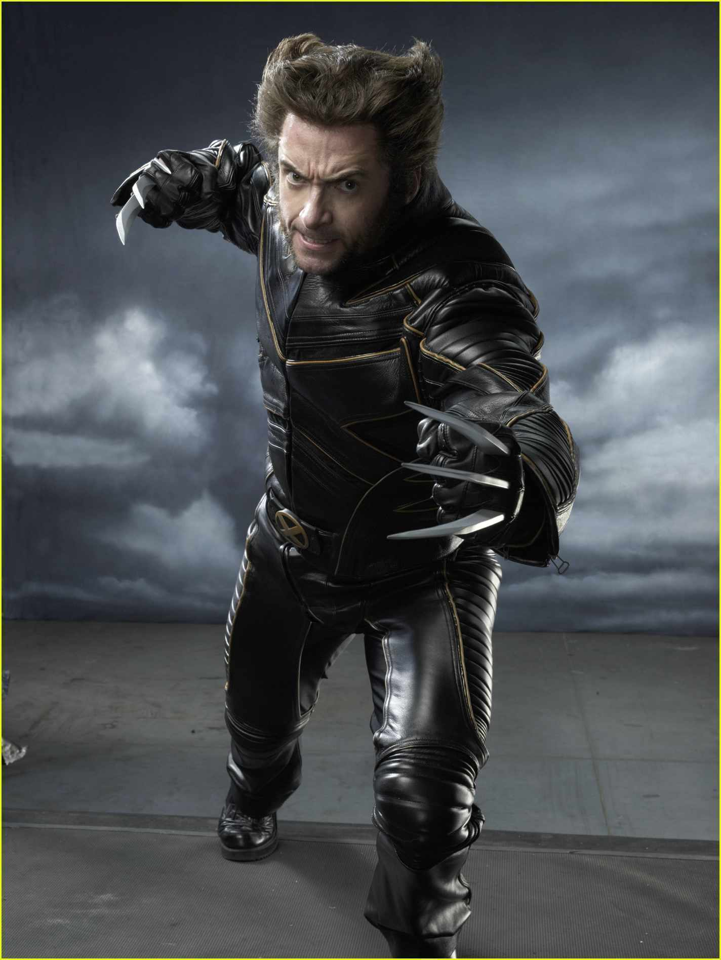 Wolverine   X men THE MOVIE fotografia 18977831   fanpop 1424x1896