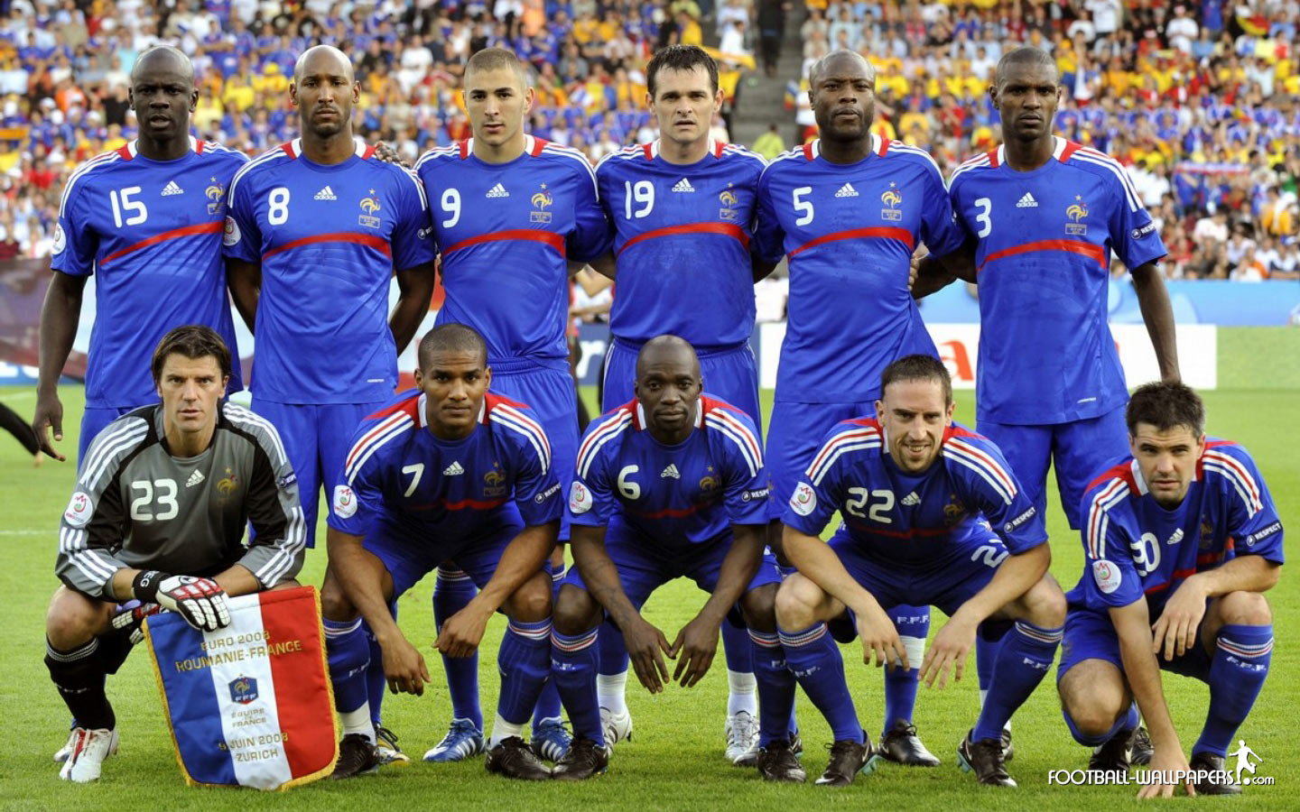 France National Team Wallpaper 7 Football Wallpapers 1440x900