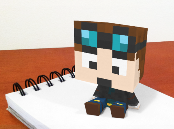 Dantdm Logo Wallpaper Dantdm by bashthehedgehog2013 600x446