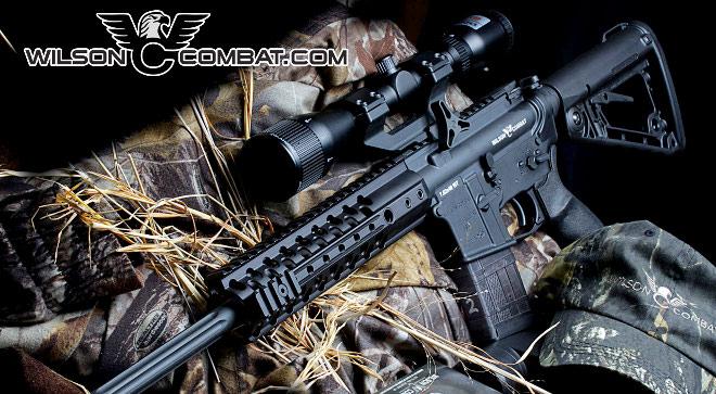 Wilson Combat Joins Over 100 Companies Boycotting Law Enforcement 660x363