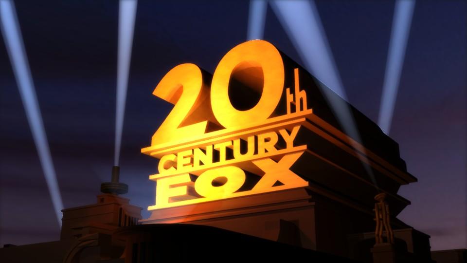 20th Century Fox logo credit to RDSyafriyar2000 by ethan1986RBLX on 960x540
