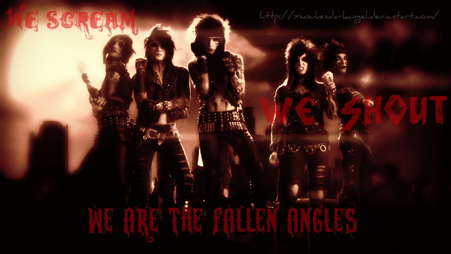 fallen angels wallpaper 900x506