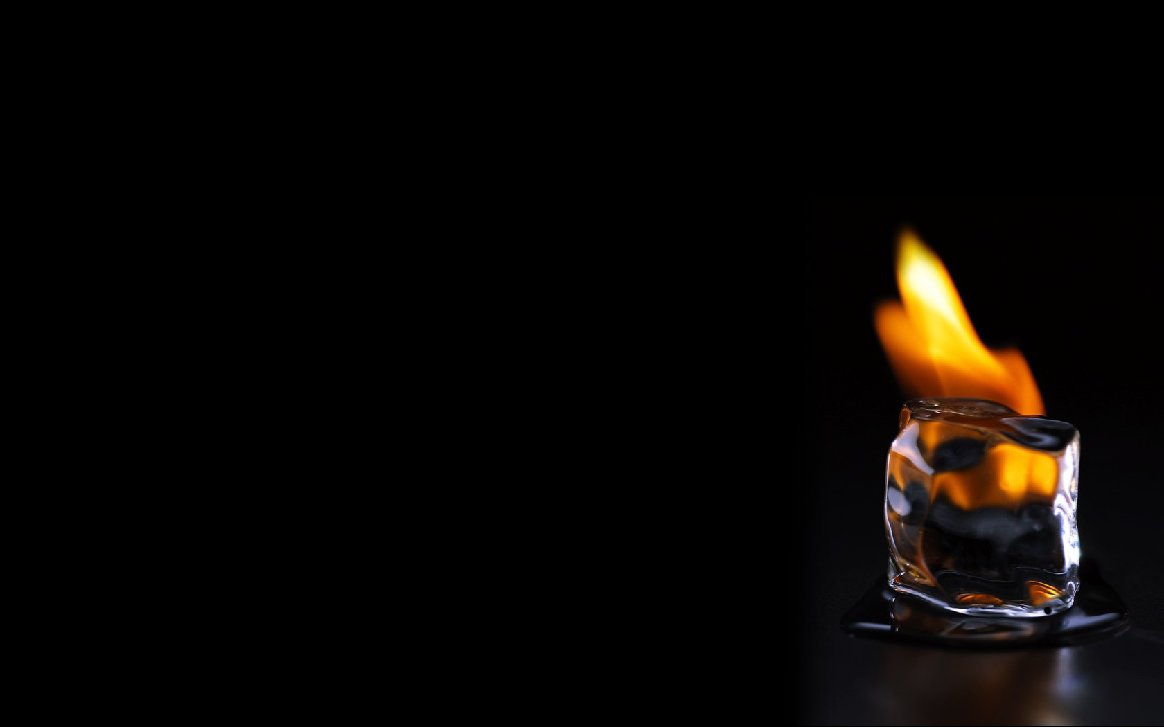 fire wallpaper for my desktop wallpapersafari