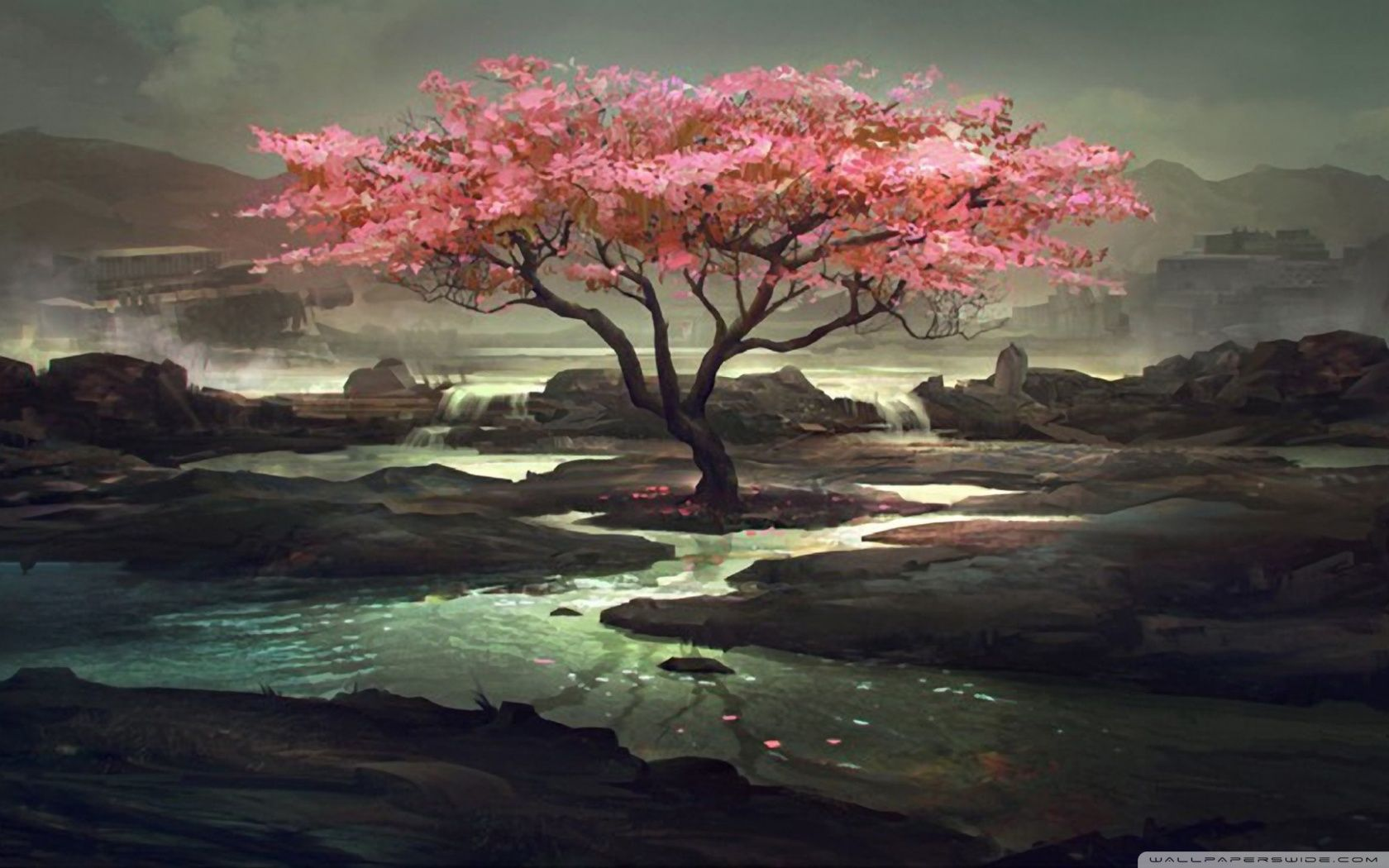 Famous Painting Wallpapers   Top Famous Painting Backgrounds 1680x1050