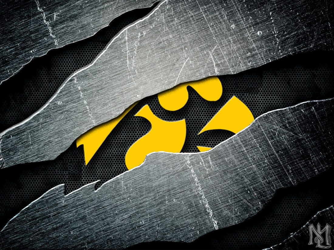 Iowa Hawkeyes Wallpaper Release Date Price and Specs 1100x825