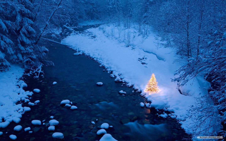1440x900 Wallpaper Christmas
