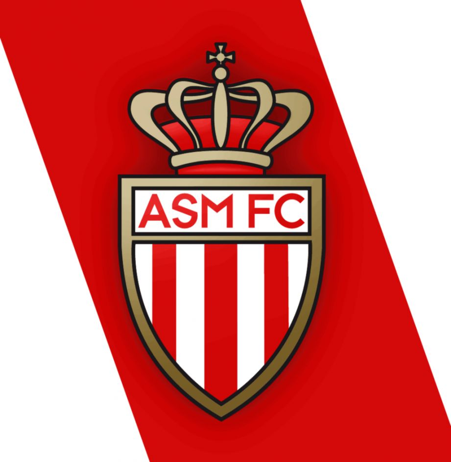 As Monaco Logo Sport Wallpaper Hd Desktop Wallpapers Every Day 921x942