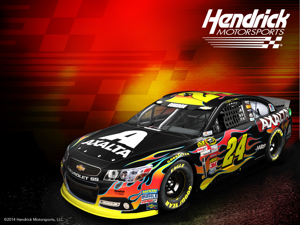 jeff gordon desktop wallpaper - photo #25
