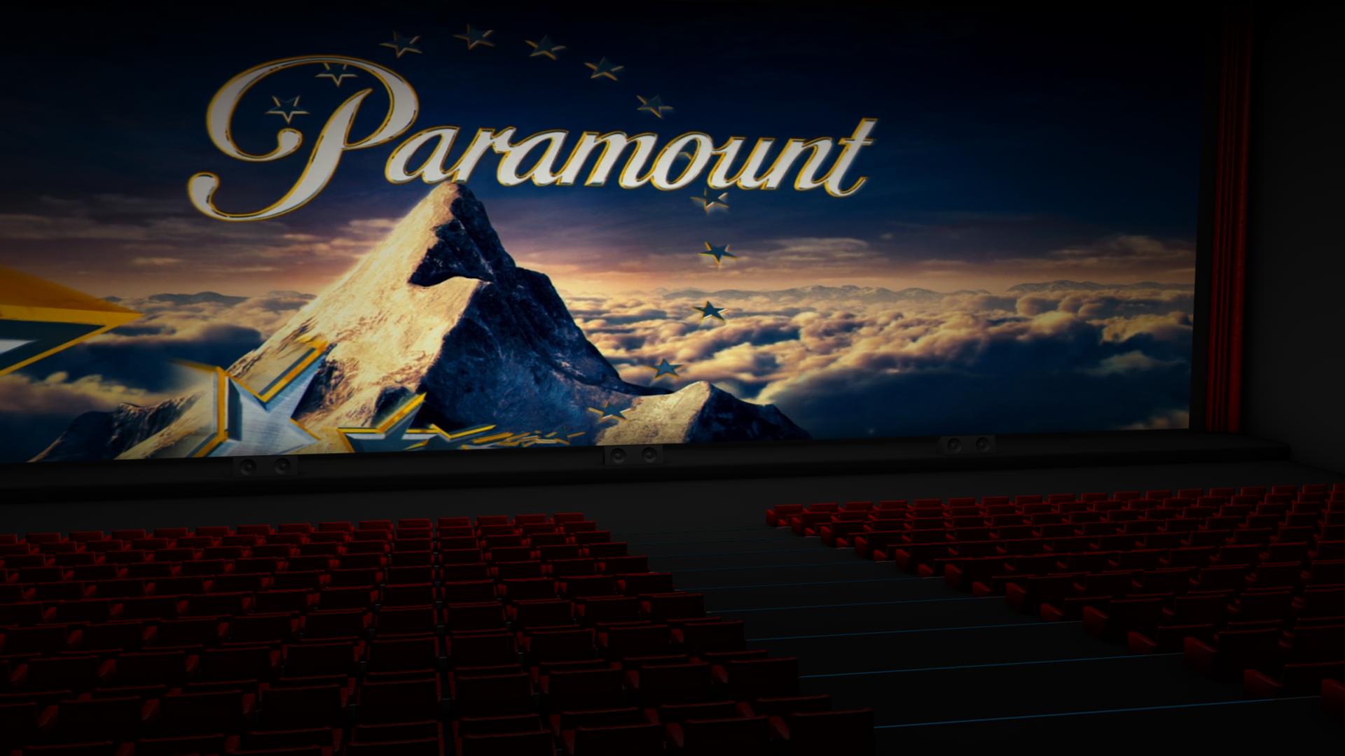 XBMC Movies 1080p by RaySpoint 1920x1080