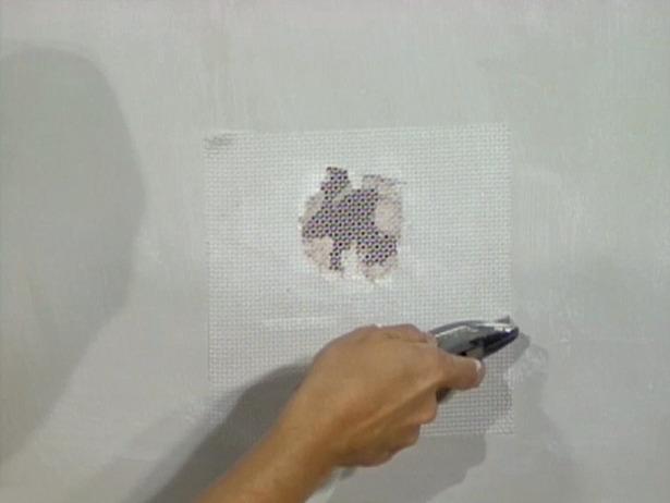 how to patch drywall with fiberglass mesh Anping YingHangYuan Metal 615x462