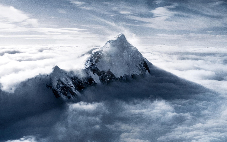 Mount Everest Wallpaper 23   2880 X 1800 stmednet 2880x1800