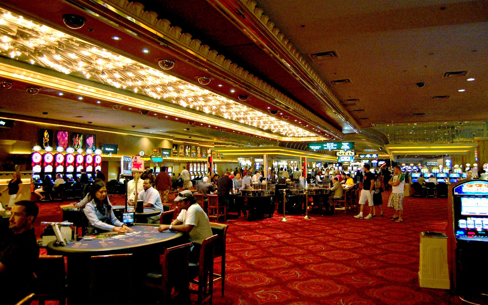 Casino Gratis Las Vegas