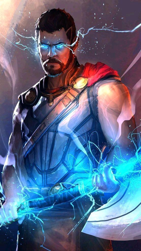 17 Thor 2019 Wallpapers On Wallpapersafari
