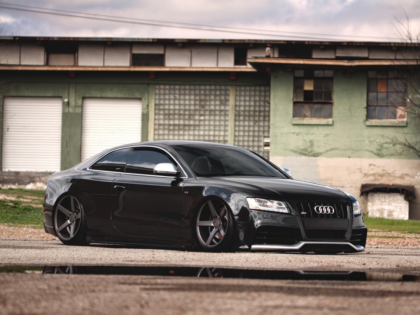 49 Audi S5 Hd Wallpaper On Wallpapersafari