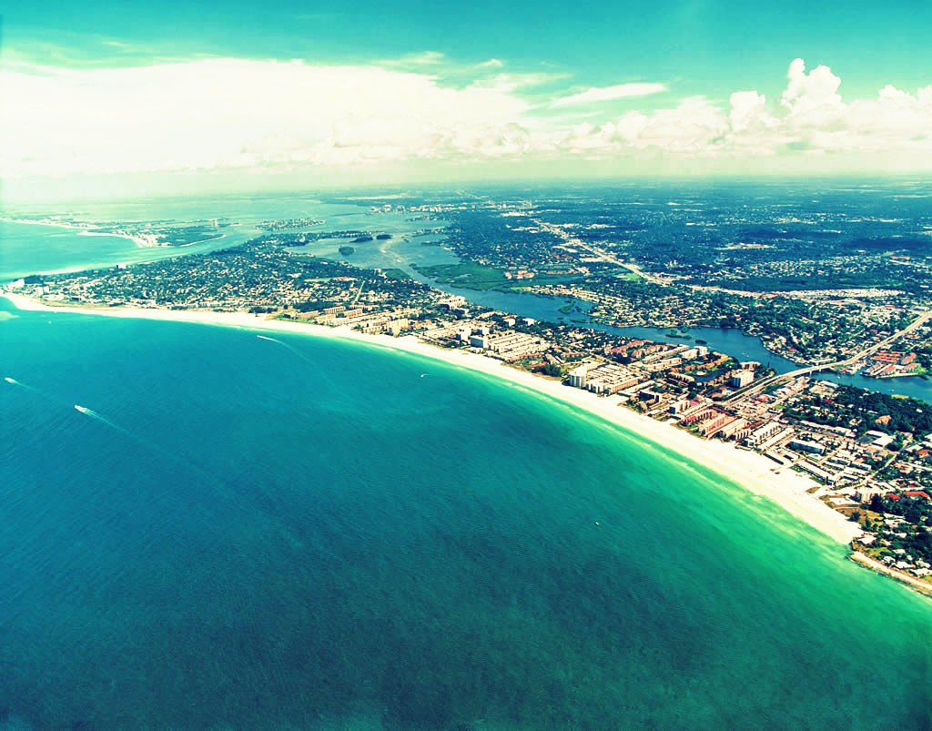 Siesta Key Florida Wallpaper Wallpapersafari