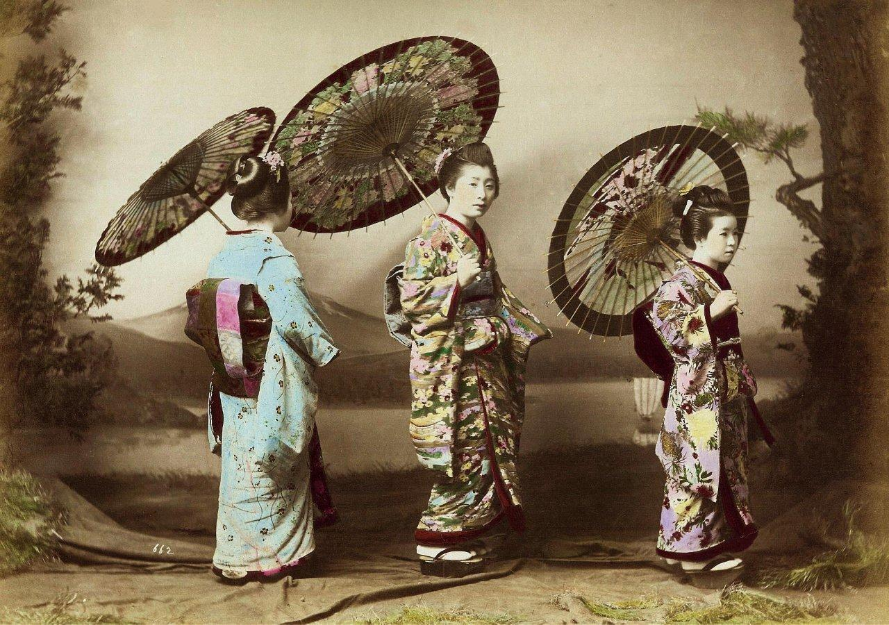 Japan Wallpapers and Images More Japanese Geisha Wallpapers 1280x900