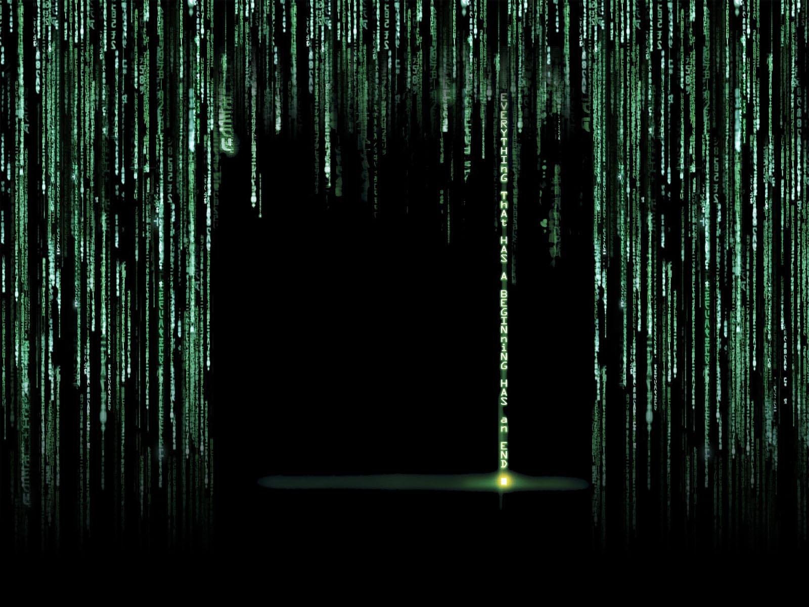 free wallpaper pc computer wallpaper download matrix 1600x1200