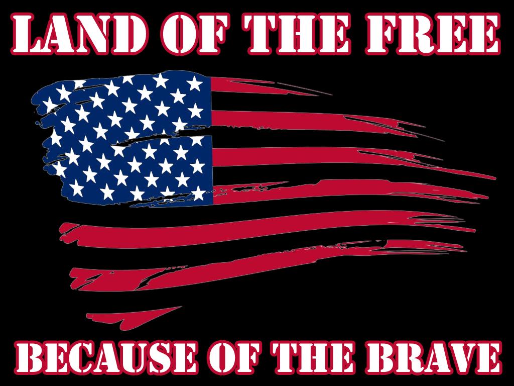 Free download 2013 American flag free mobile phone wallpaper