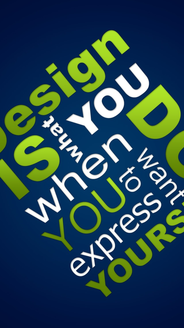 Design Yourself iPhone 4s Wallpaper Download iPhone Wallpapers iPad 640x1136