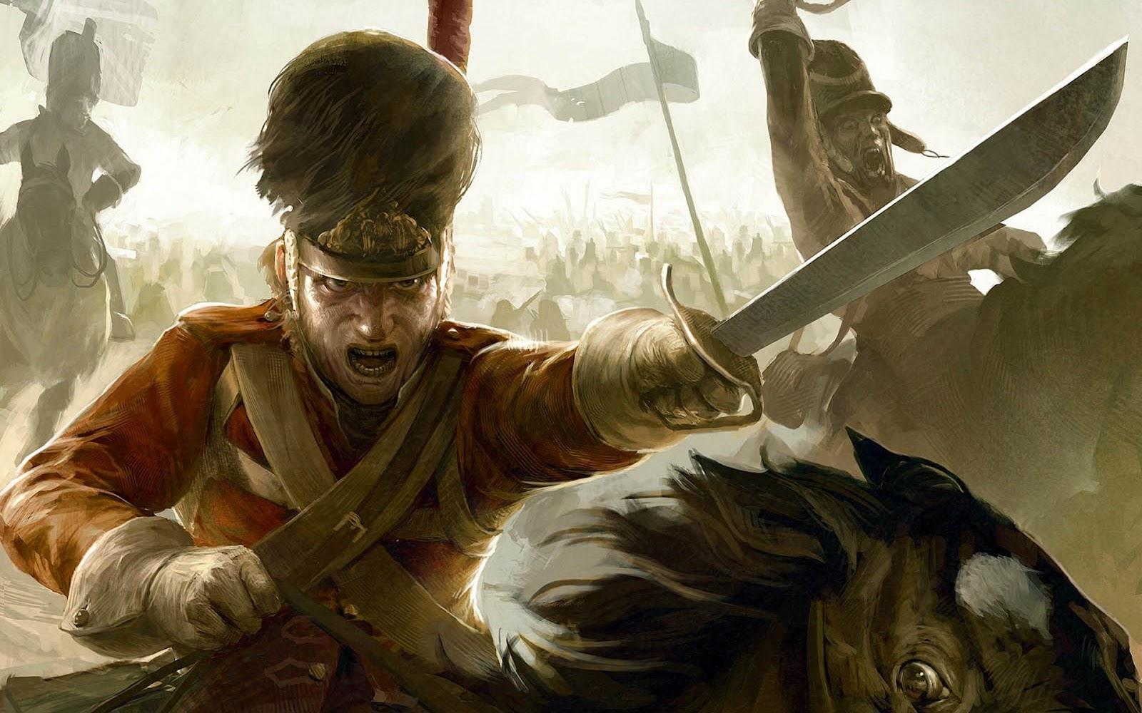 Empire Total war Wallpaper 14 1920x1200 1600x1000