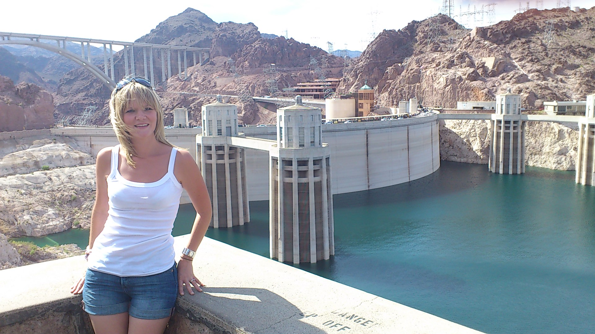 Hoover Dam Wallpaper 20   1920 X 1080 stmednet 1920x1080