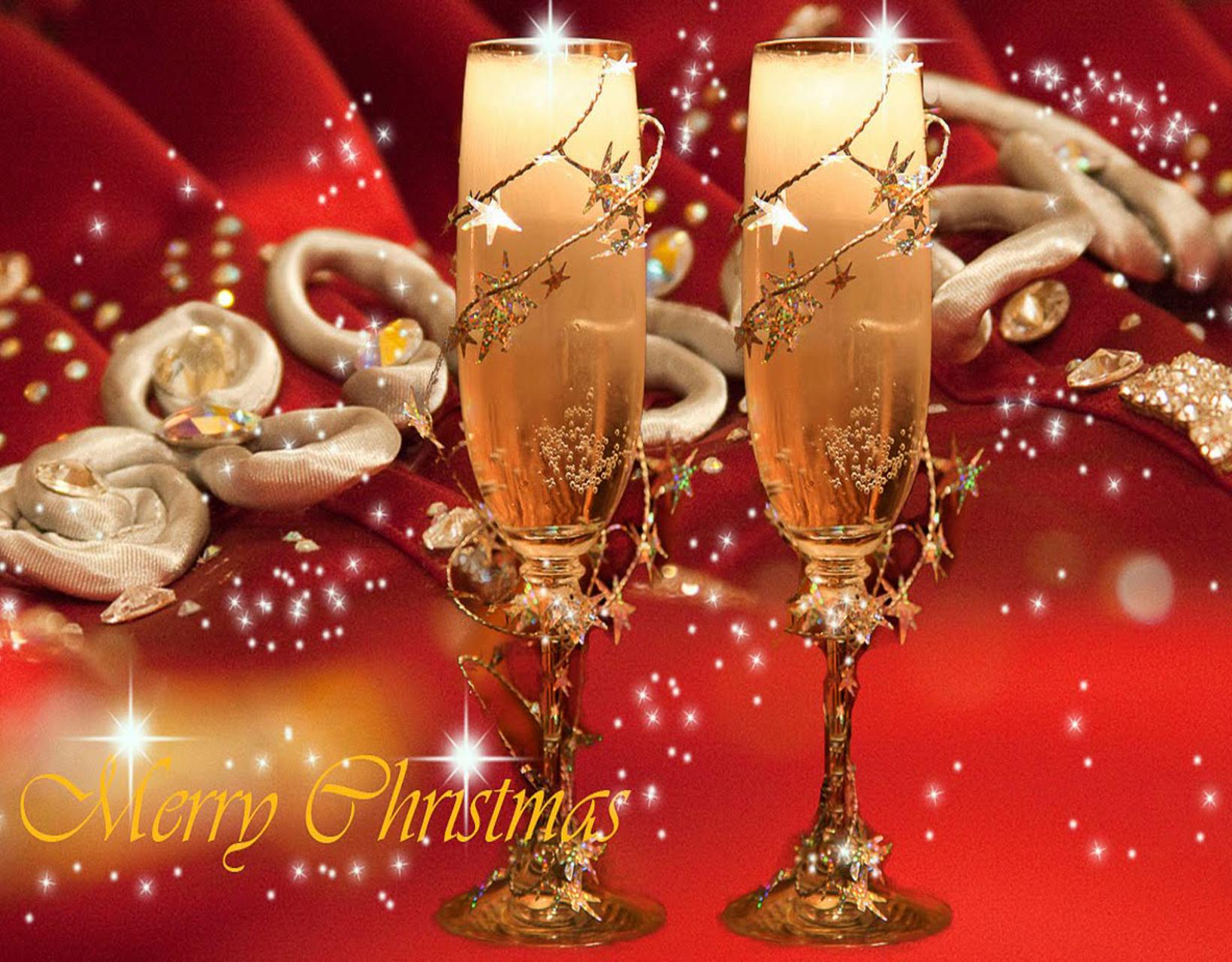 3D Christmas Backgrounds wallpaper 3D Christmas 1640x1280