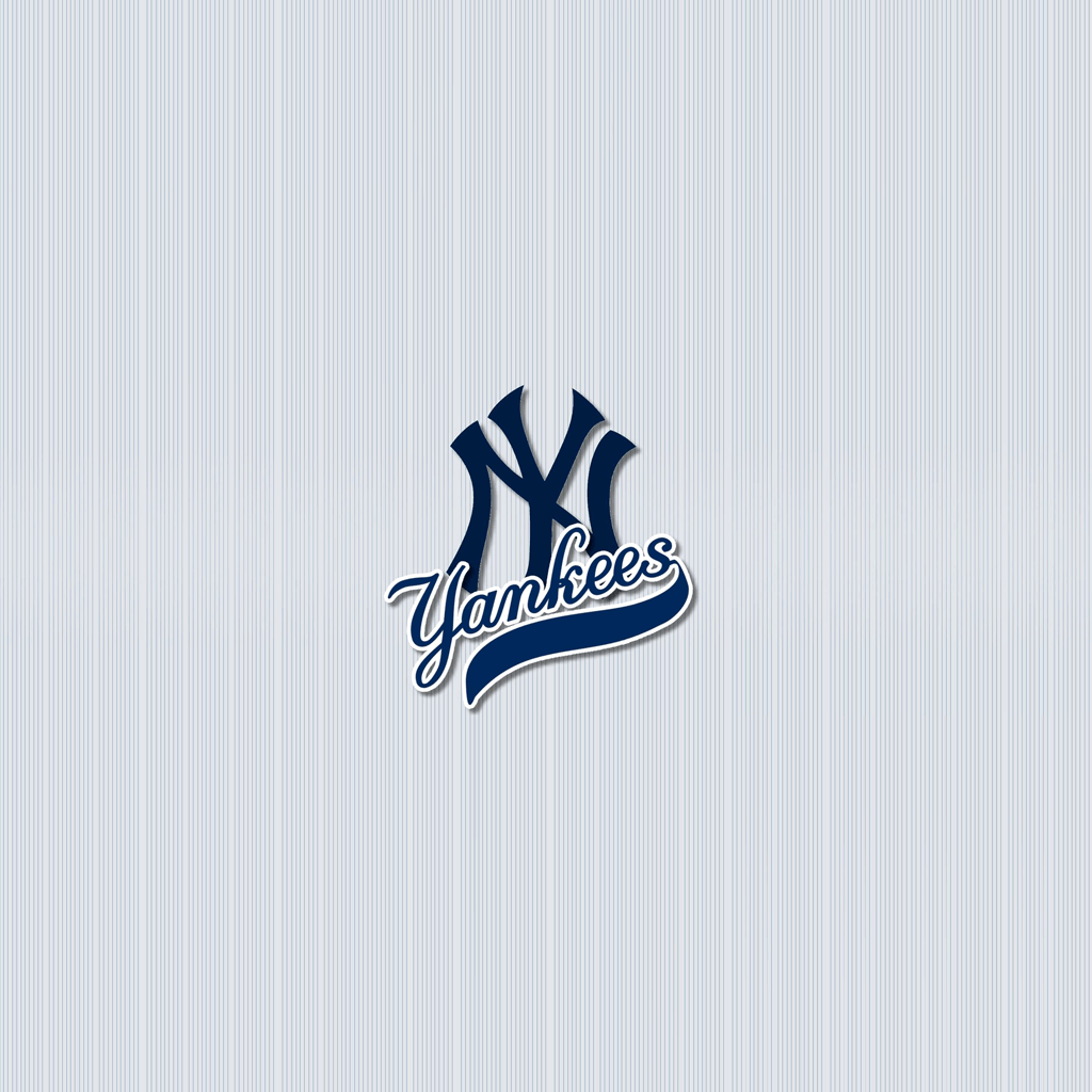 Free Download New York Yankees Wallpapers Loopelecom 1024x1024