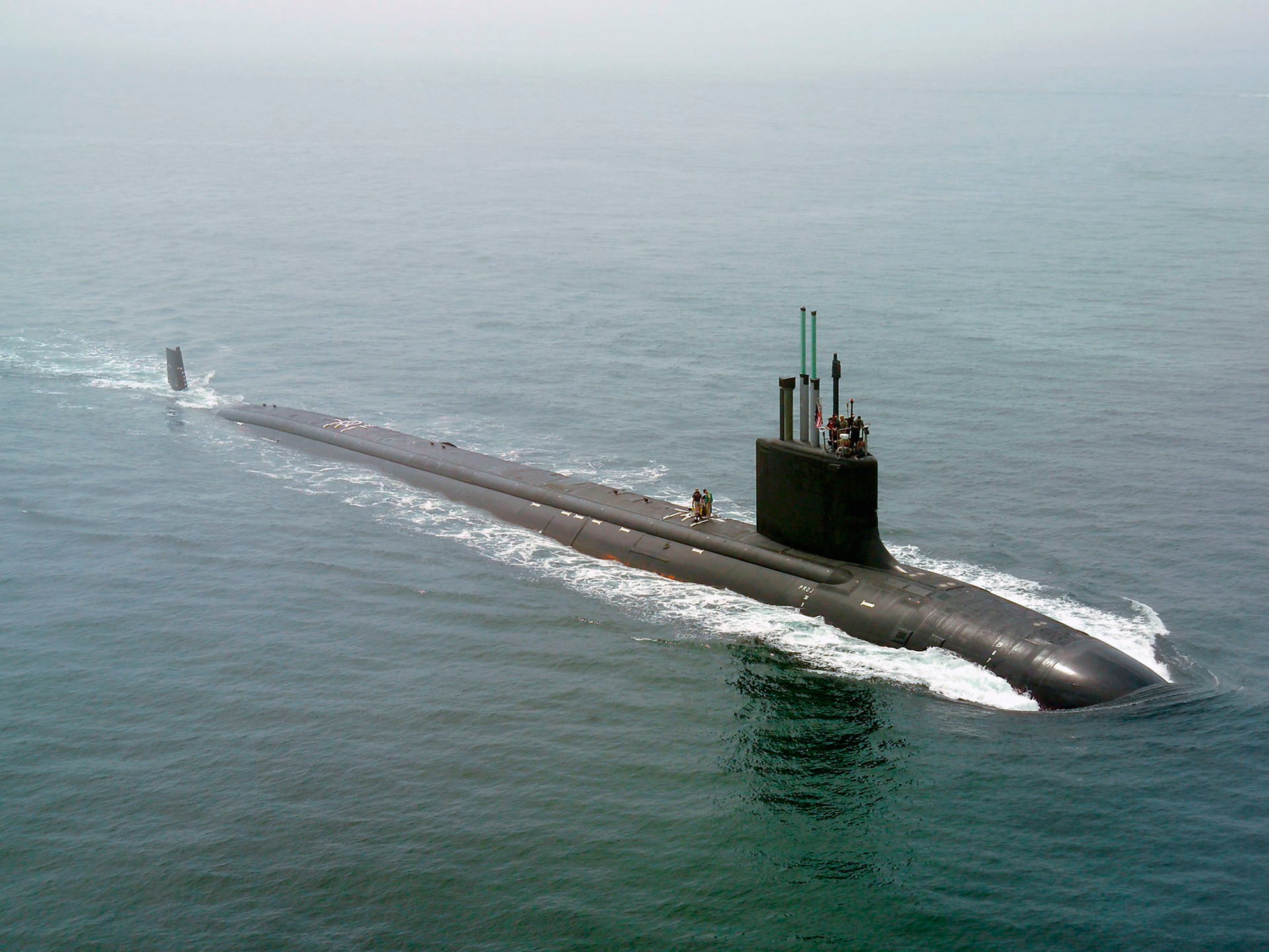 Wallpaper Wallpapers US Navy Submarines PicuresMilitary Nuclear 1920x1440