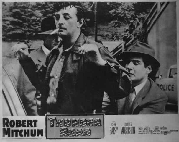 17 Best images about Robert Mitchum Deborah 607x480