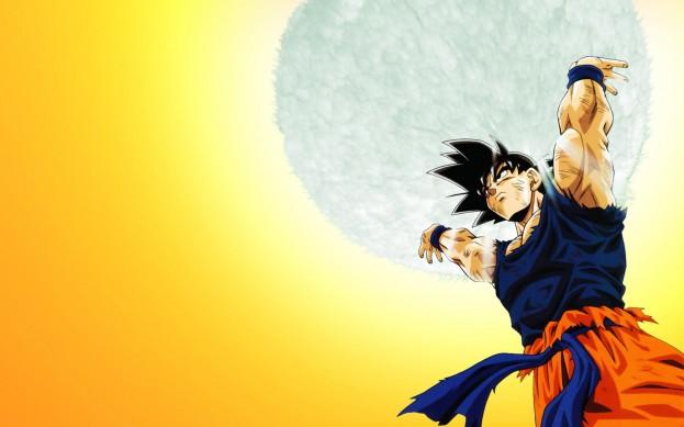 Dragon Ball Z Goku HD Wallpaper HD 4K 5K 6K 8K Wallpapers For 623x389