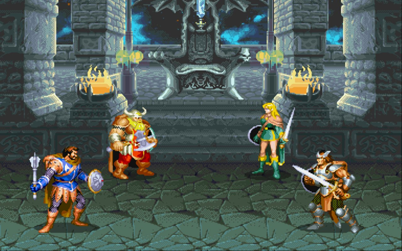 Arcade   Desktop Wallpapers 1280x800