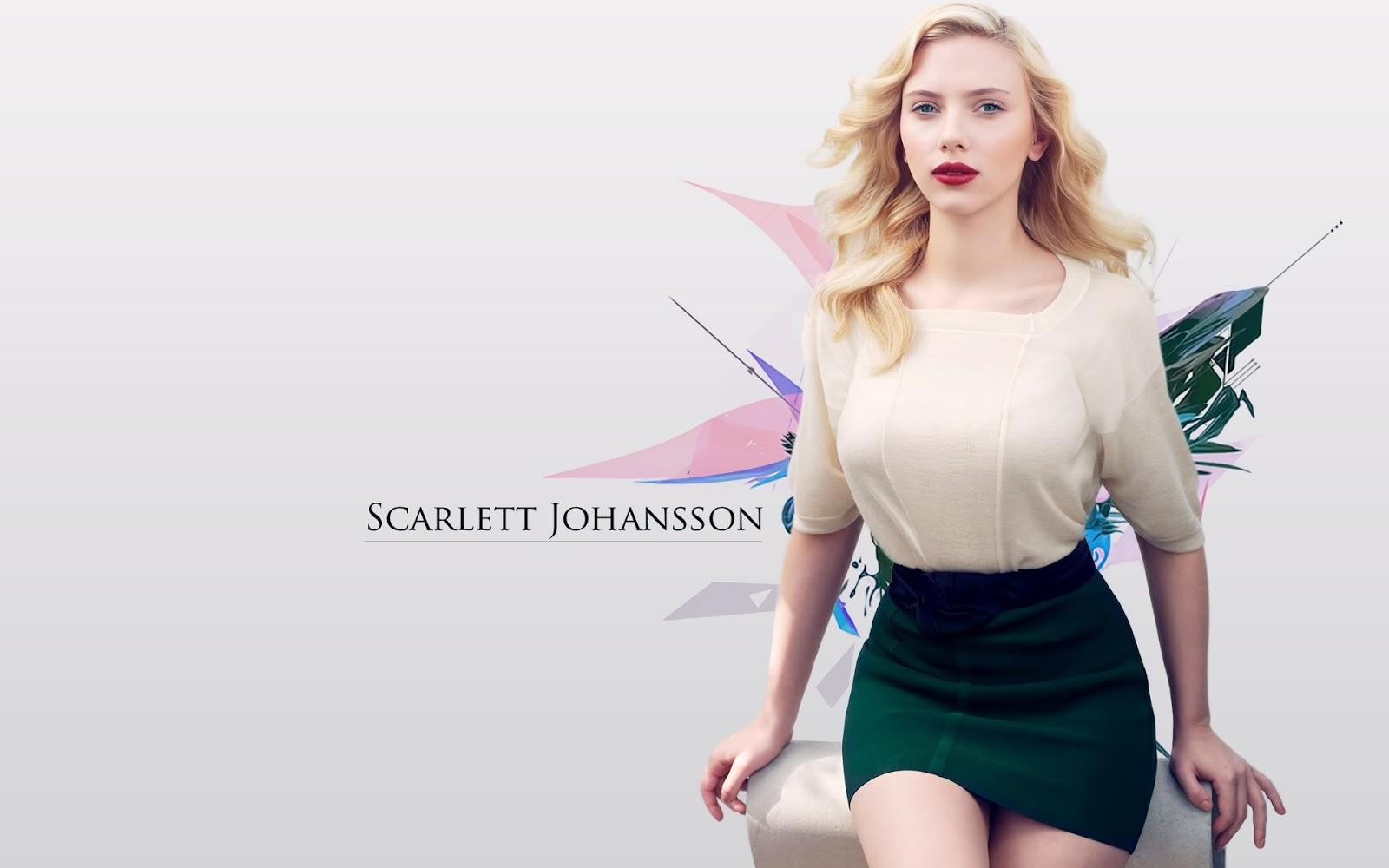 High Quality Hds Pics Of Scarlett Johansson As Redhead: Scarlett Johansson Background