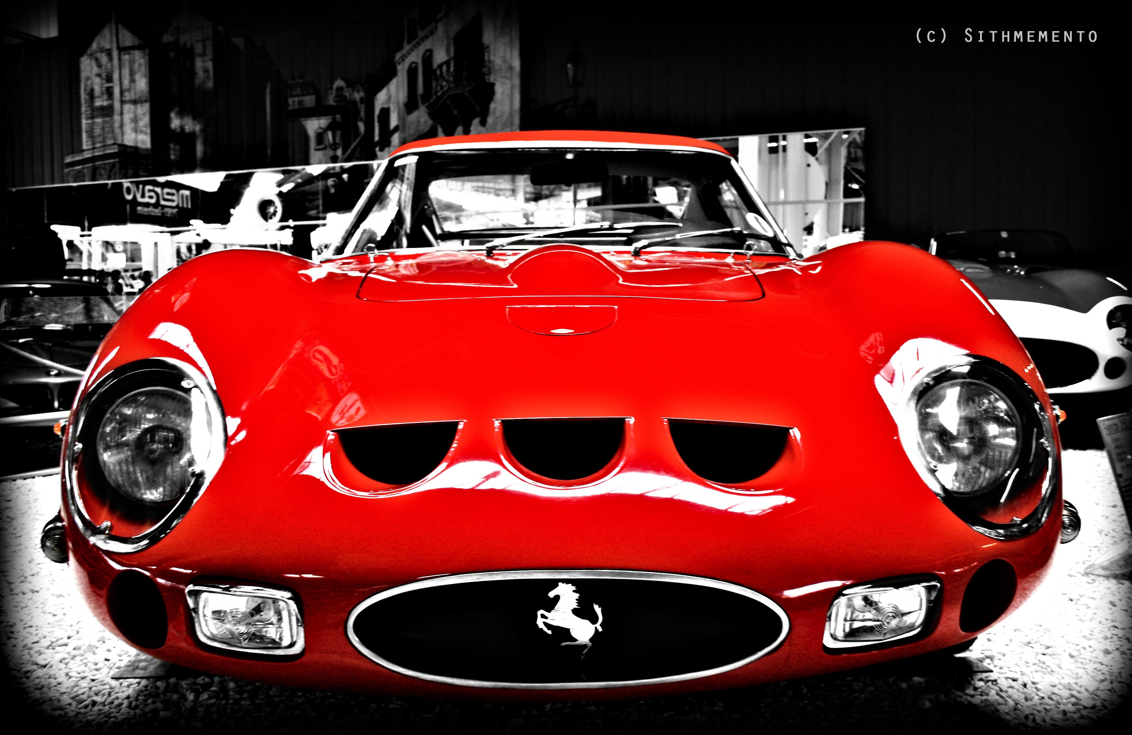 ferrari 250 GTO Wallpaper 15   3709 X 2409 stmednet 3709x2409