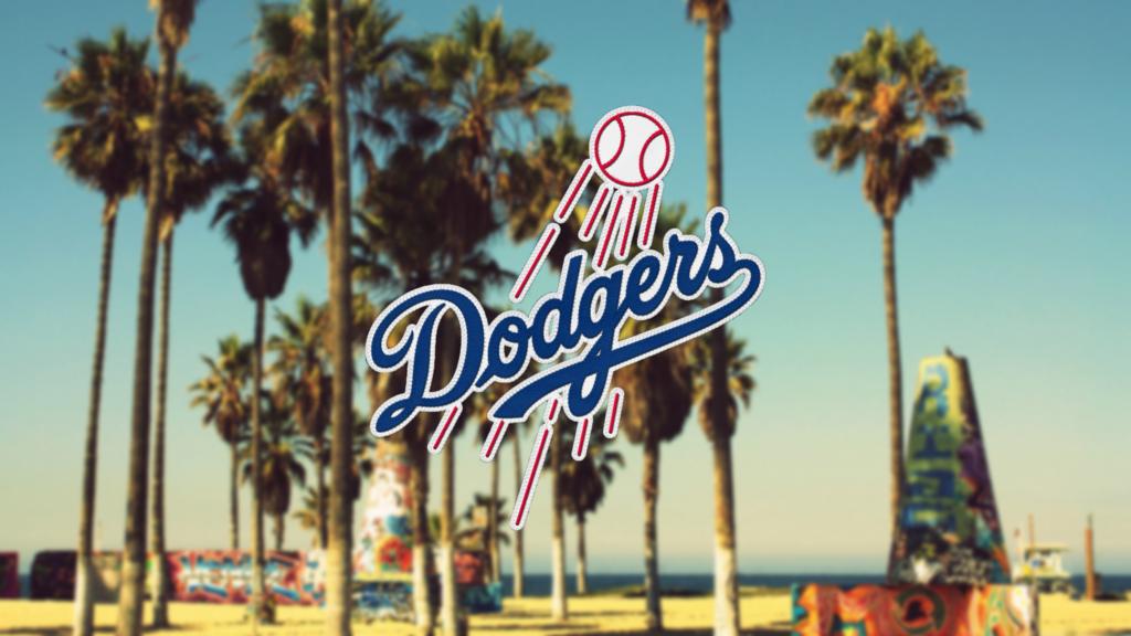 Dodgers Wallpapers 1024x576
