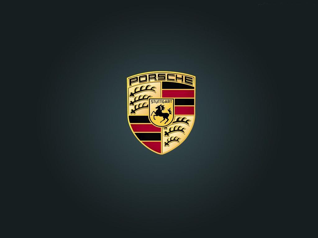 Shortened Cars >> Porsche Logo Wallpaper - WallpaperSafari