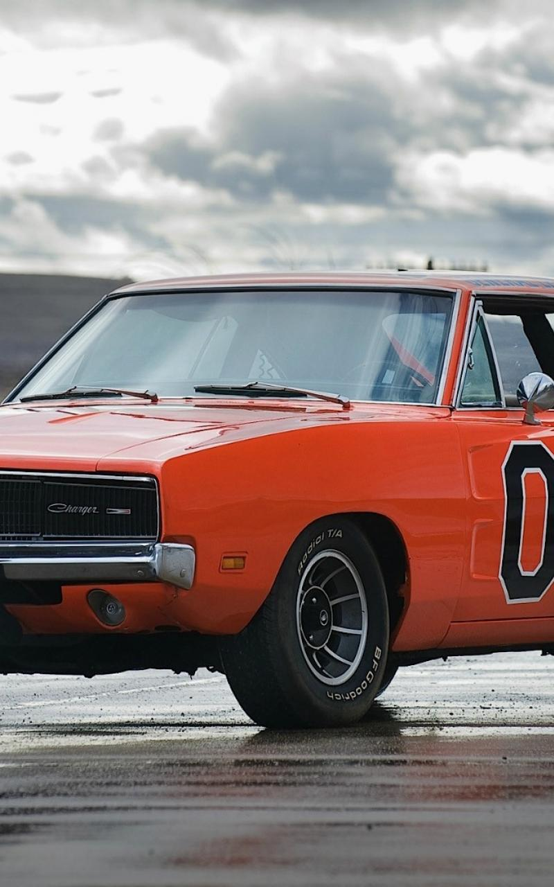 General Lee Wallpaper Desktop Wallpapersafari