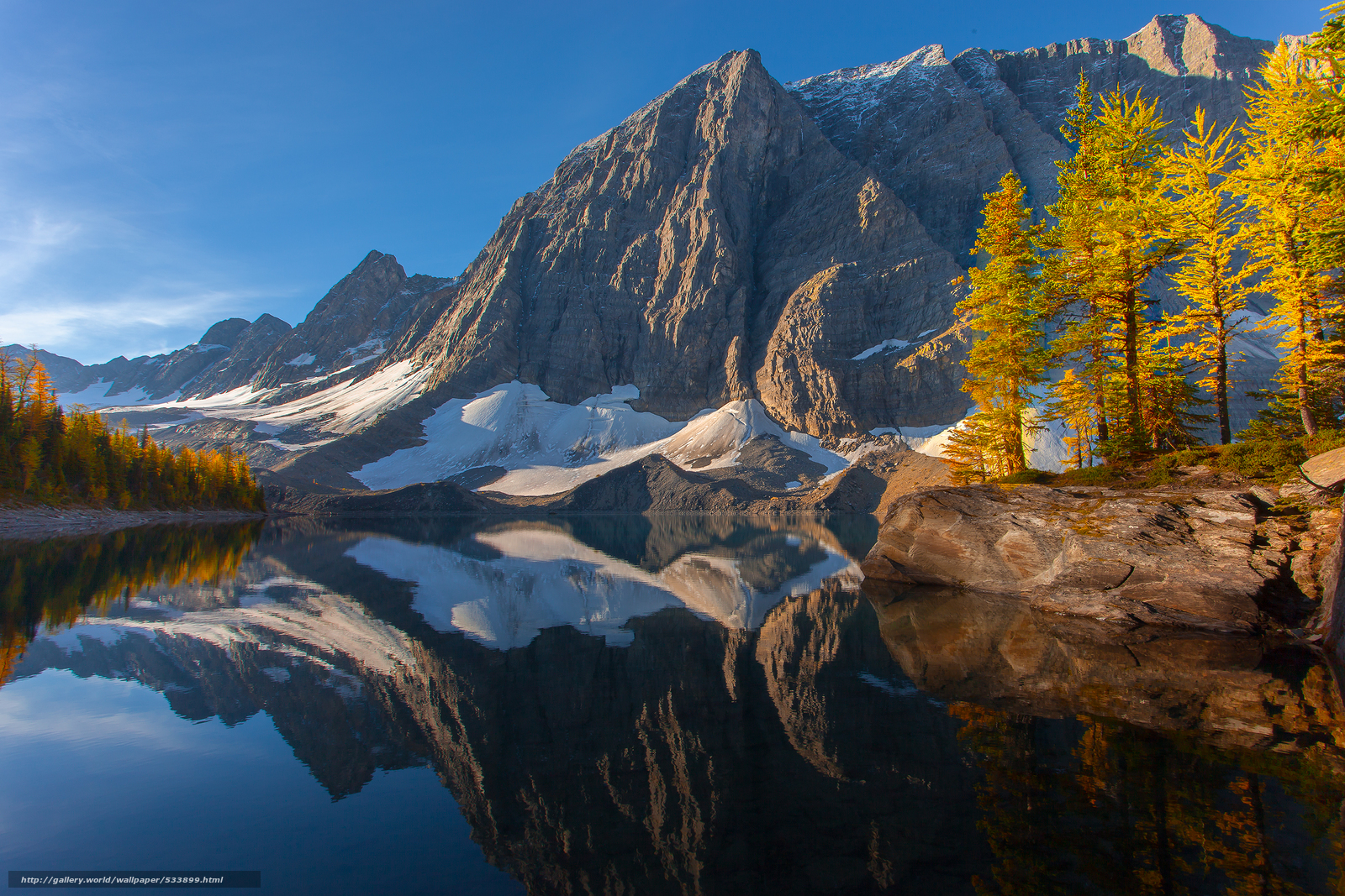 Find floe lake kootenay national park british columbia canada 1600x1067
