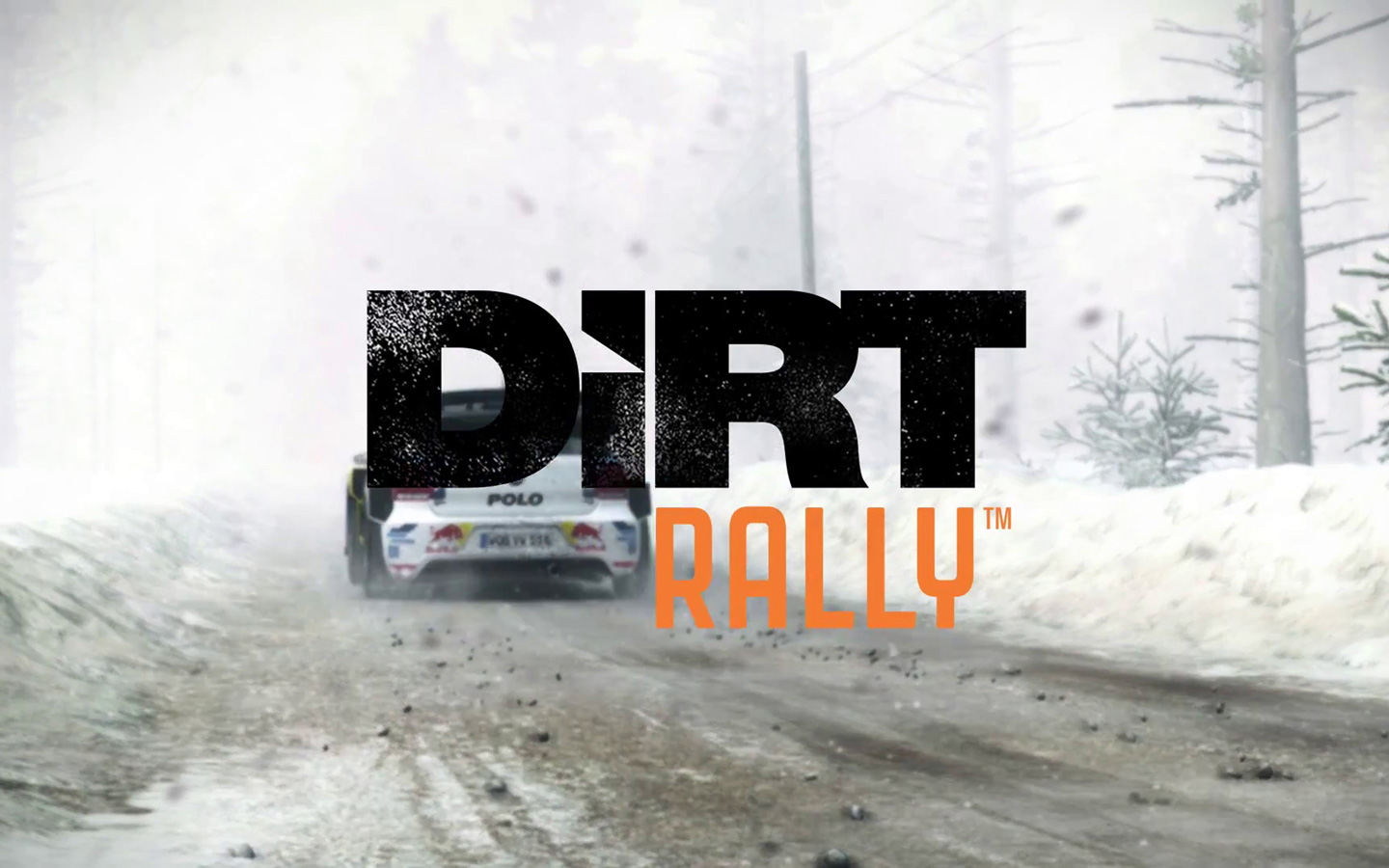 DiRT Rally Wallpaper in 1440x900 1440x900