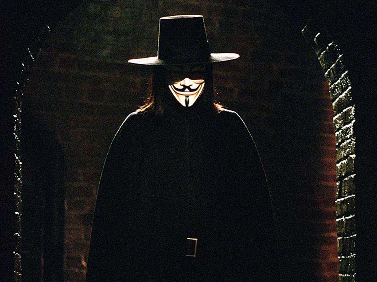 For Vendetta Wallpaper Quotes QuotesGram 1600x1200