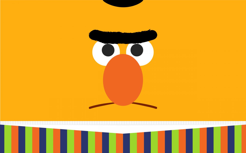 Wallpaper Of Bert From Sesame Street PaperPull 1440x900