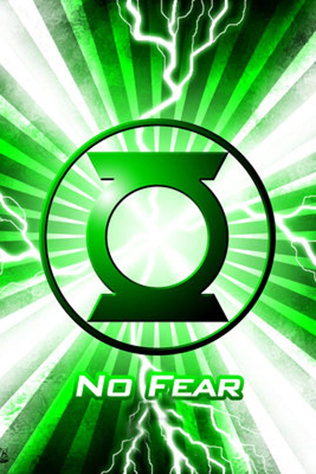 Green Lantern Logo Iphone Wallpaper Green Lantern Iphone Wallpaper 640x960