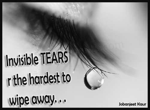 Sad Quotes 500x368