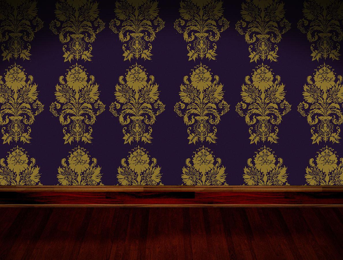Bespoke Interior DesignPlayfully Chic 1189x900