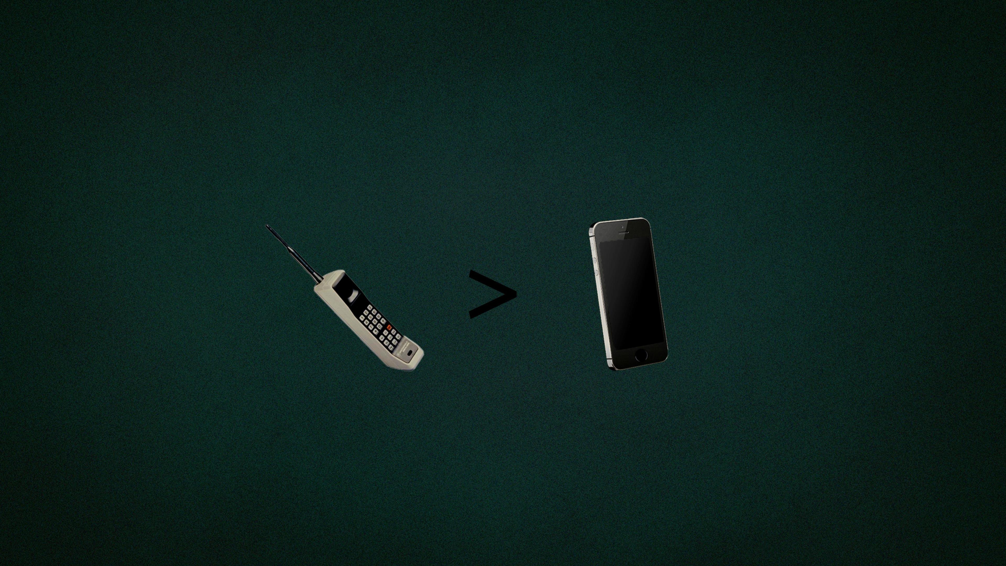 Iphone 5s Wallpapers Hd: Evolve 4K Wallpaper