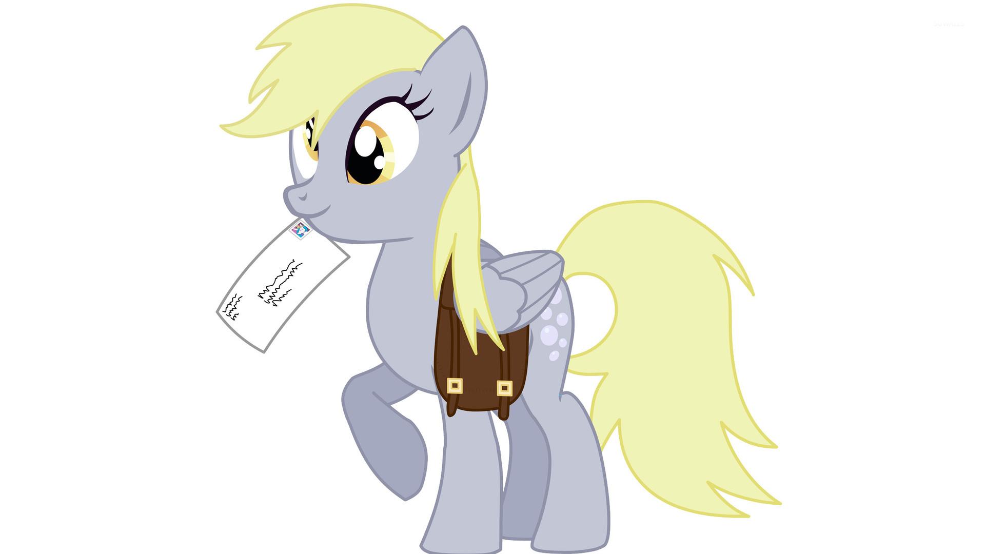 Derpy Hooves   My Little Pony Friendship is Magic wallpaper   Cartoon 1920x1080