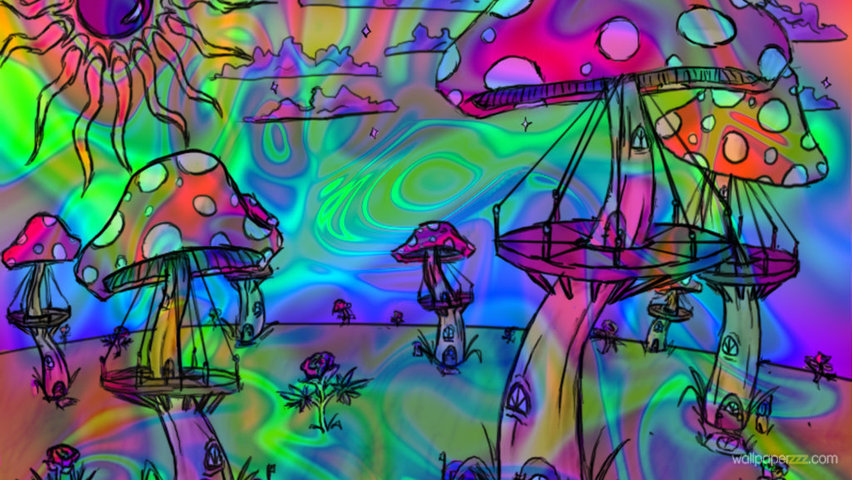 Acid Trip Wallpaper Hd wallpapers lsd trip 1100 x 852x480